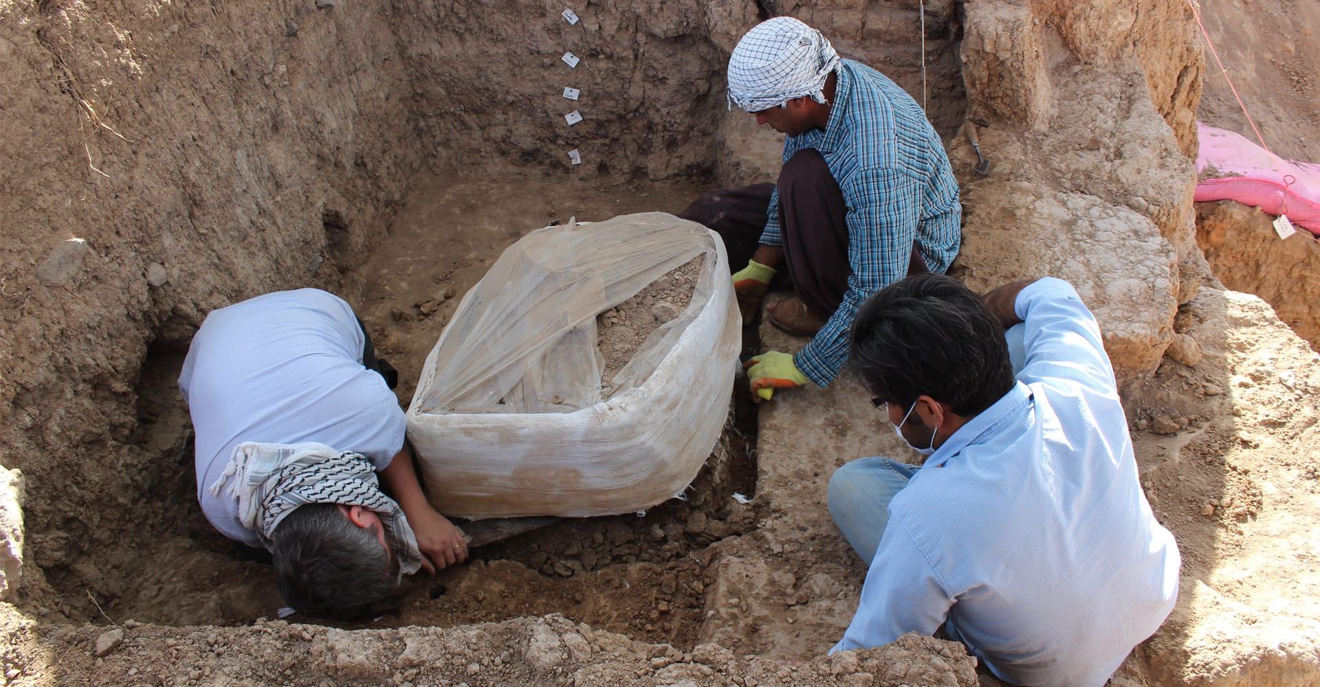 nkf-udgravninger